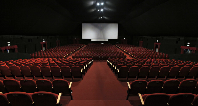 L'ex Cinema Colorado riapre i battenti