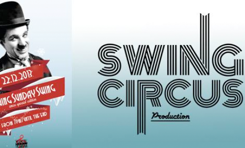"La ""Swing Valley Band"" al Circolo degli Artisti per il party natalizio"