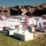 Race for the cure 2014: oltre 60mila per la corsa rosa al Circo Massimo