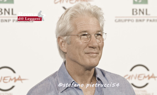 Roma FilmFest 2014 #4: tre icone sul red carpet
