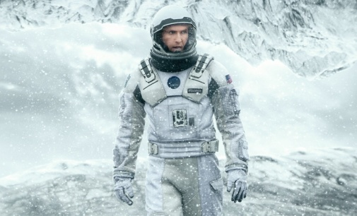 Preview novembre 2014: al cinema sarà un mese interstellare!