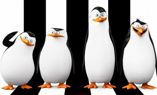 Box-office novembre 2014: i Pinguini sulla punta dell'iceberg