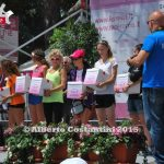 Race for the Cure 2015, in 60mila contro il tumore | FOTO