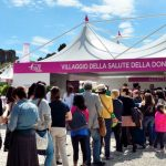 Race For The Cure Roma 2015, in oltre 40mila alla lotta al tumore al seno