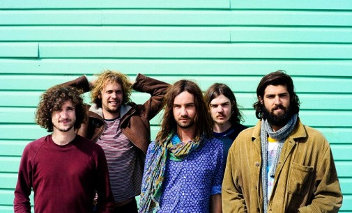 Rock in Roma 2015, i Tame Impala portano lo psych-pop
