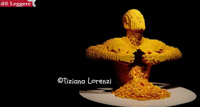 The art of Brick, la mostra nella top 10 della CNN sbarca a Roma