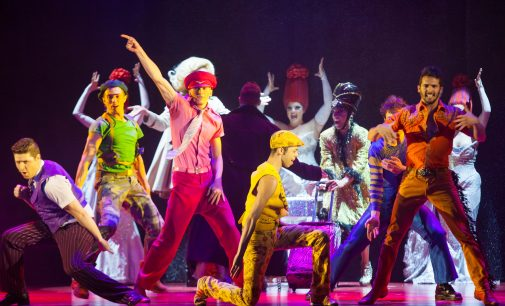 Priscilla Il Musical arriva a Roma: un'avventura on the road per sognare e riflettere