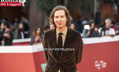 Festa del Cinema di Roma 2015 #4: Wes Anderson e The Walk
