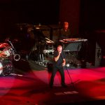 Deep Purple a Roma, 45 anni di Rock