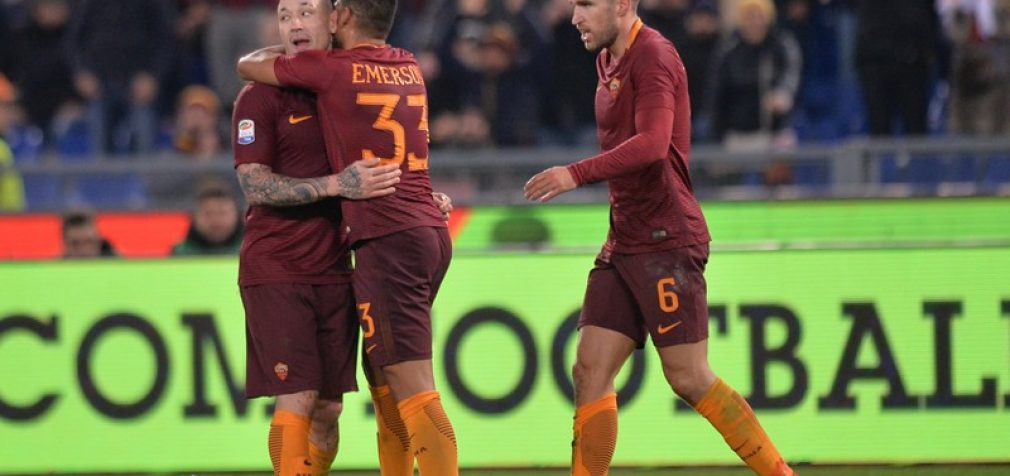 Pagelle Inter-Roma 1-3, Nainggolan mattatore del match | Top&Flop