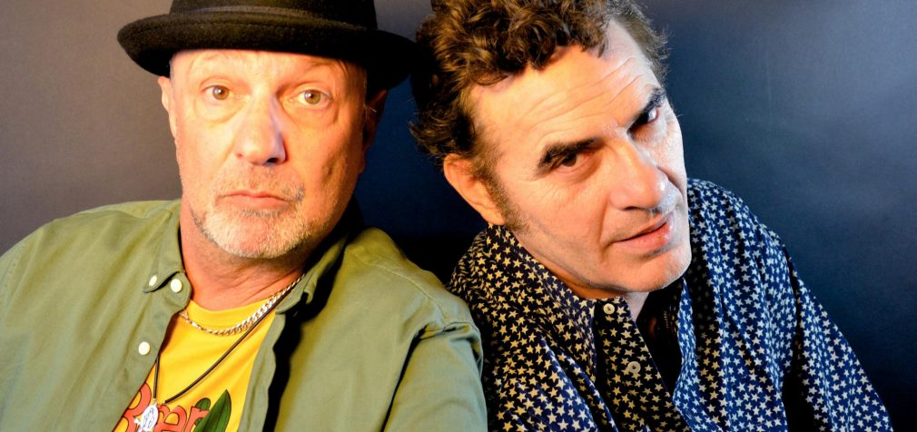 Sergio Caputo e Francesco Baccini a Roma: The Swing Brothers ritornano all'Auditorium PdM