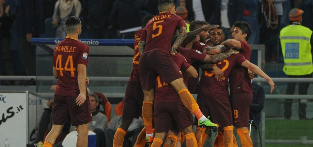 Pagelle Roma-Genoa 3-2, secondo posto e Totti day all'Olimpico | Top&Flop