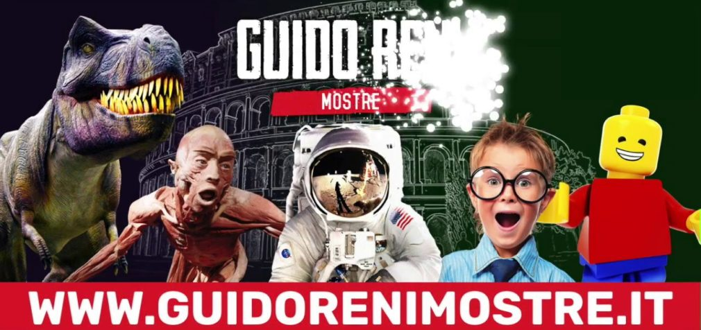 L'autunno del Guido Reni District: da Real Bodies a Brikmania